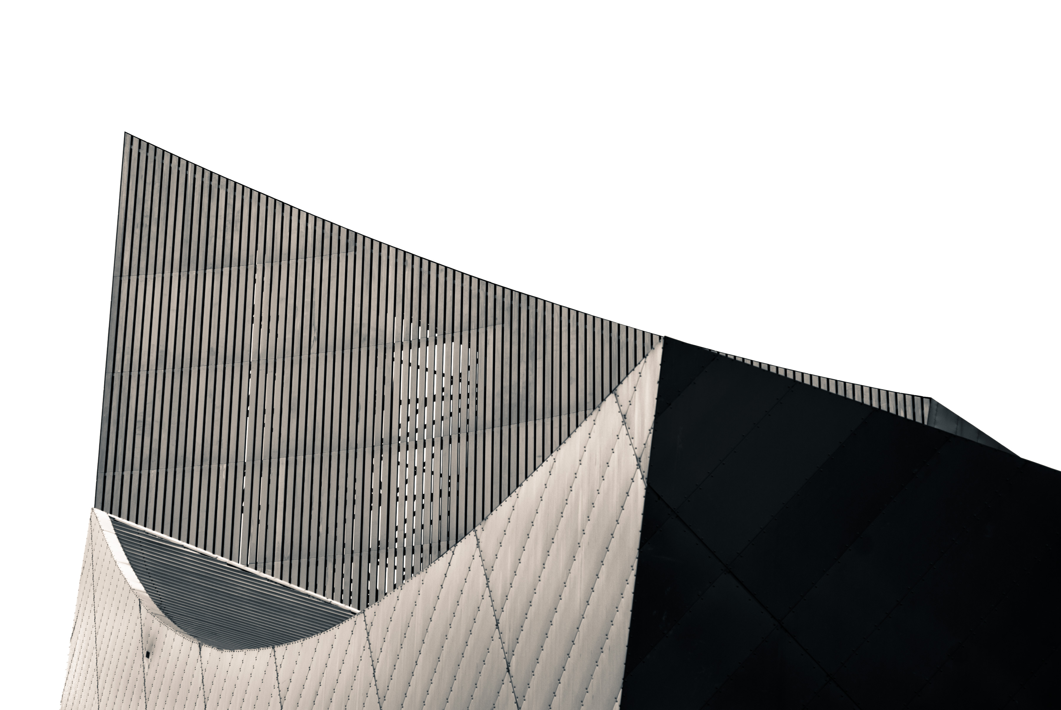 Architectural Photography, Manchester
