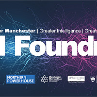 Greater Manchester AI Foundry - Short Fully Funded Programme