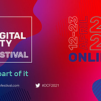 Digital City Festival 2021