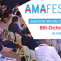 Amafest UK - A Full Day Conference for Amazon Sellers