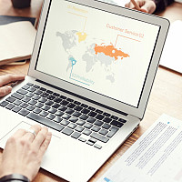 Going Global - Digital Tools for International Growth