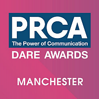 PRCA Dare Awards 2019 – The North
