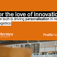 For the Love of Innovation