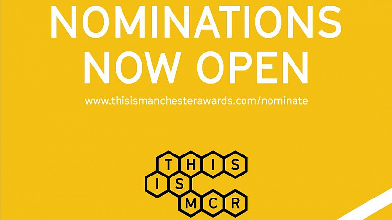 This Is Manchester Awards