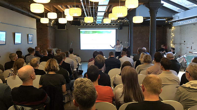 A Bulletproof Agency Network Event: Perfect Clients