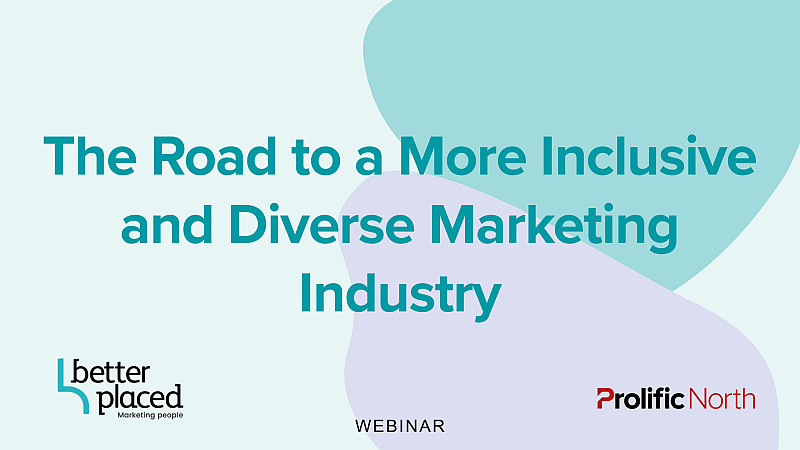 The Road to a More Inclusive and Diverse Marketing Industry