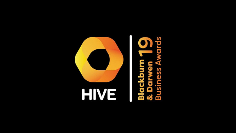 HIVE Blackburn & Darwen Business Awards 2019