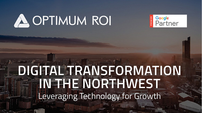 Digital Transformation in the North - Leveraging Technology for Growth