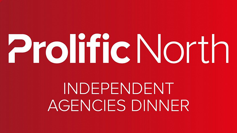 Prolific North Independent Agencies Dinner