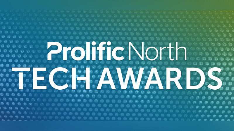 Prolific North Tech Awards 2020