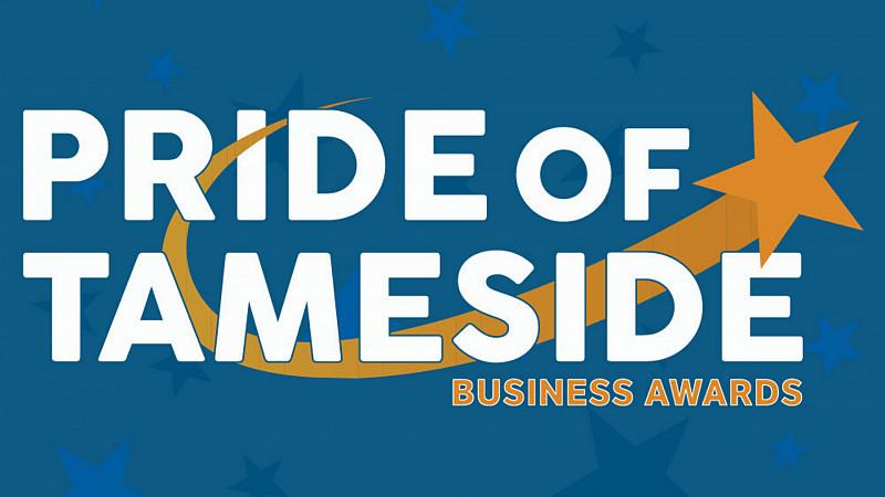 Pride of Tameside Business Awards 2019