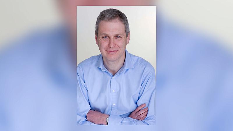Anthony Chadwick, The Webinar Vet