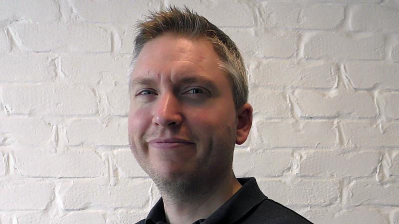 Dan Greenall, AccessPay