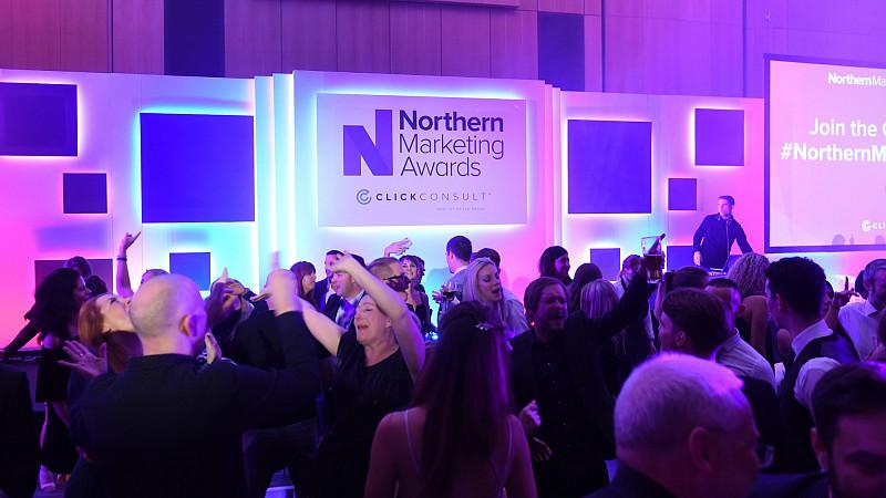 Northern Marketing Awards 2018