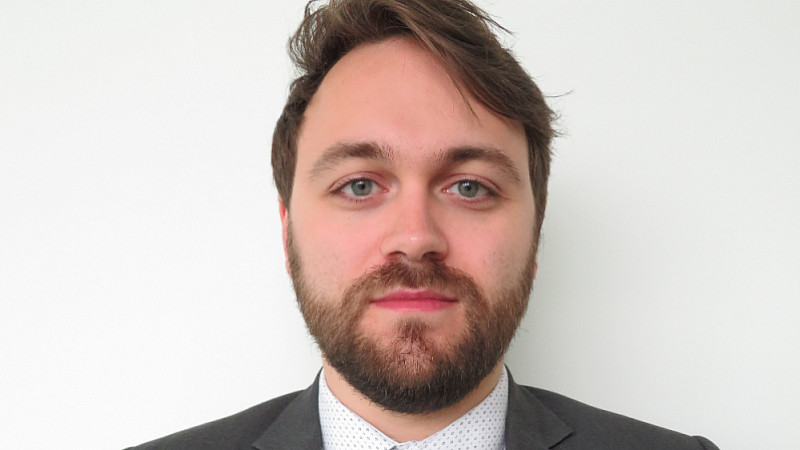 Ethan Giles, novi.digital