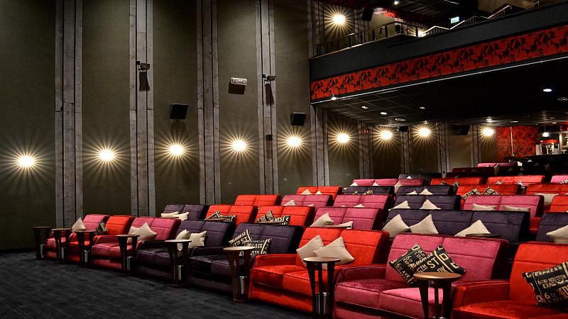 Leeds Everyman Cinema