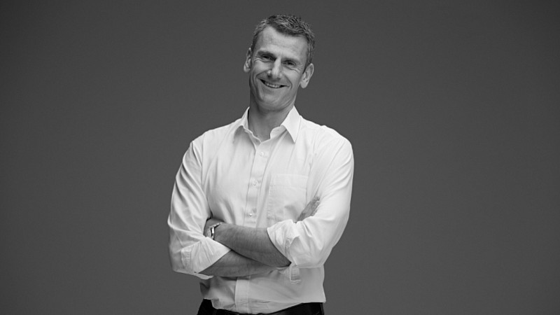 Ben Hookway, Relative Insight CEO