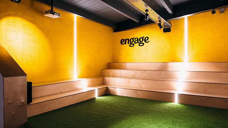 Engage theatre
