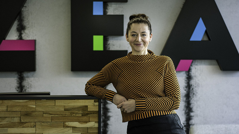 Jane Rutter, Zeal
