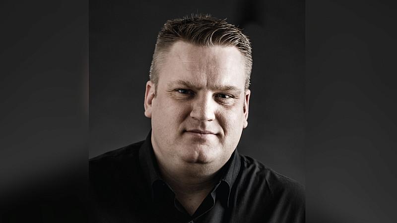 Morten Rongaard