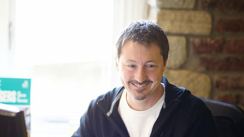 Richard Sharp, The SHARP Agency