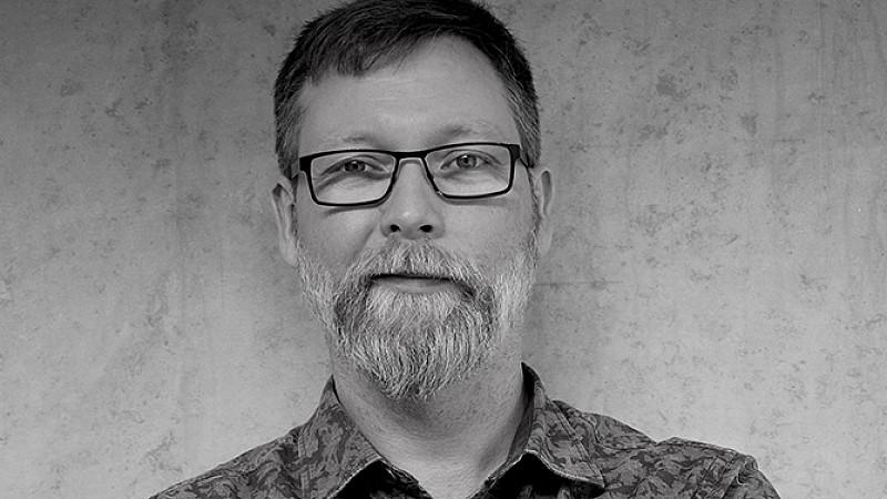 Simon Wharton
