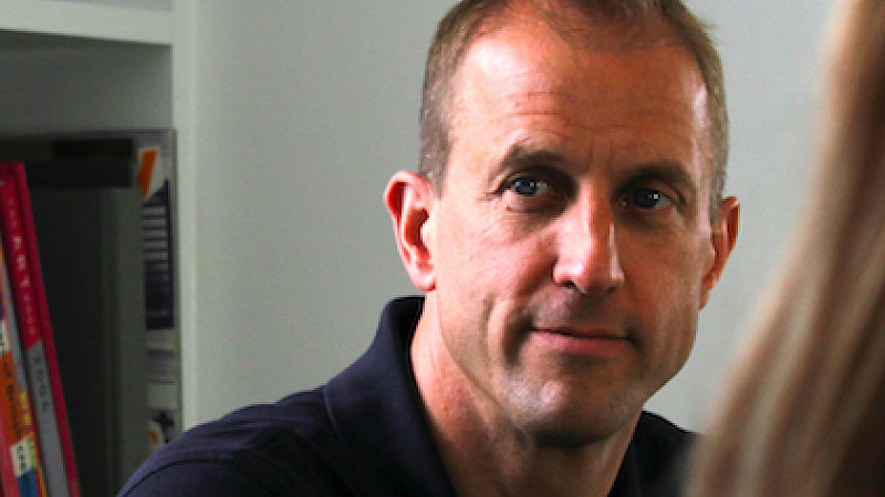 Steve Eakins