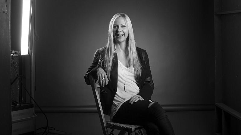 Nicole Whittingham