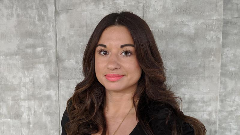 Yasmin Ahkter, Accenture Digital