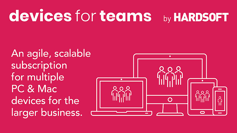 Devices for Teams, HardSoft