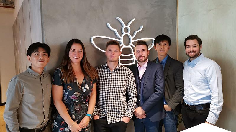 The 30Seconds Media team