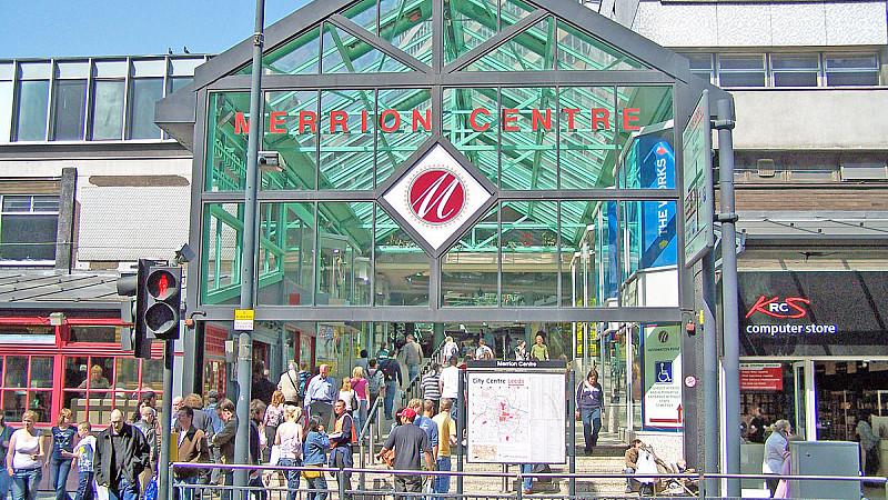 Merrion Centre