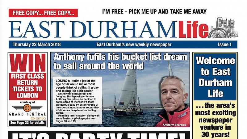 East Durham Life