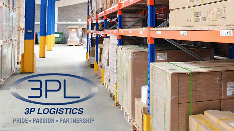3p Logistics To Create New Jobs With Wigan Fulfilment