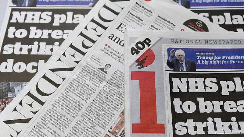 i newspaper