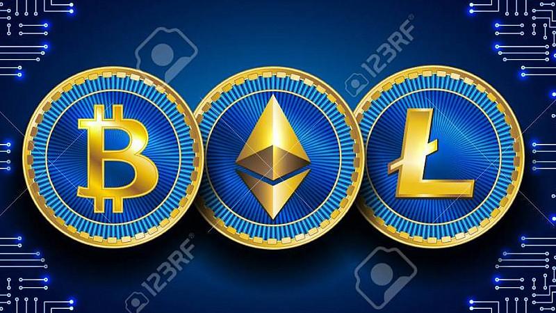Begin accepting bitcoin