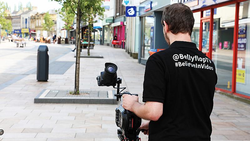 Bellyflop TV