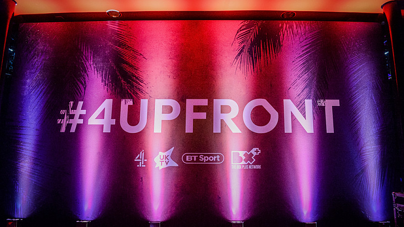 C4 Upfront