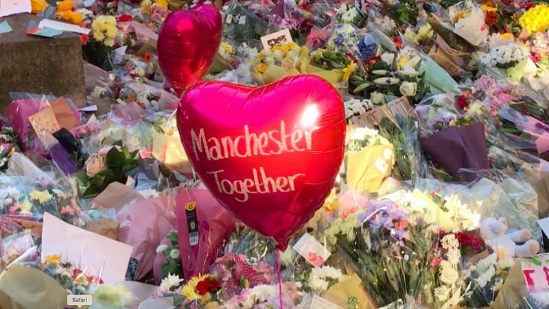 Manchester Together