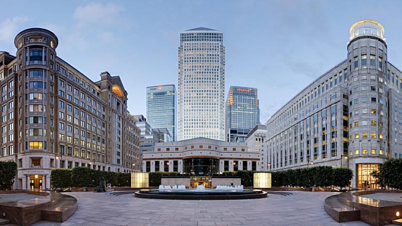 Lancaster's novi.digital opens London office at Canary ...