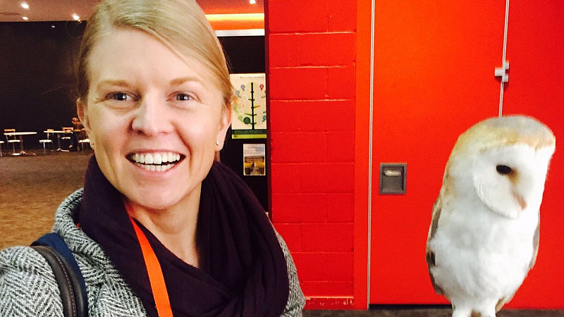 Victoria Gill