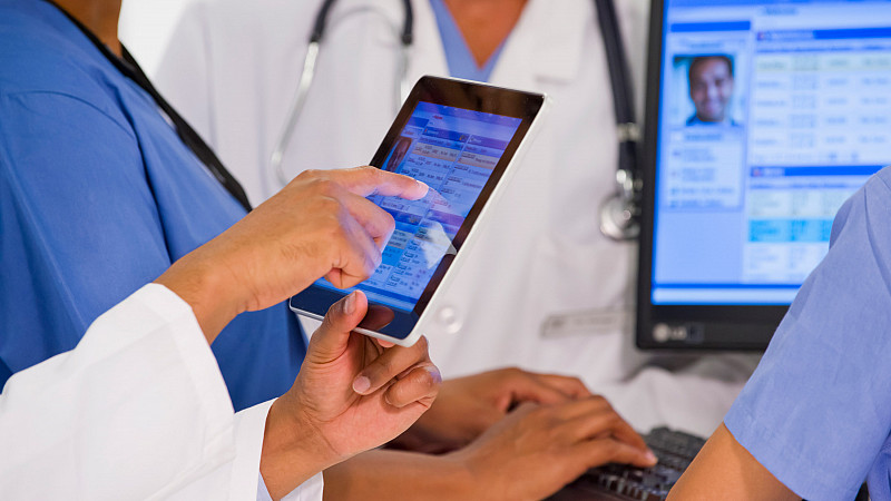 HealthTech promises to make healthcare more streamlined