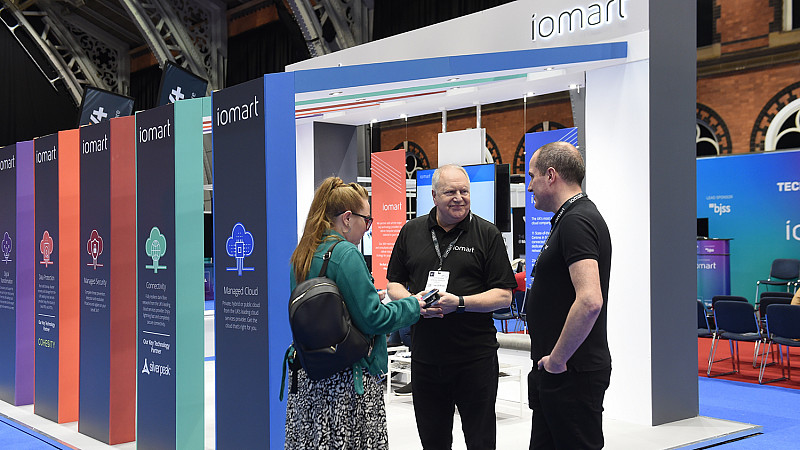 Iomart will be Digital City Festival's Lead Sponsor - Tech