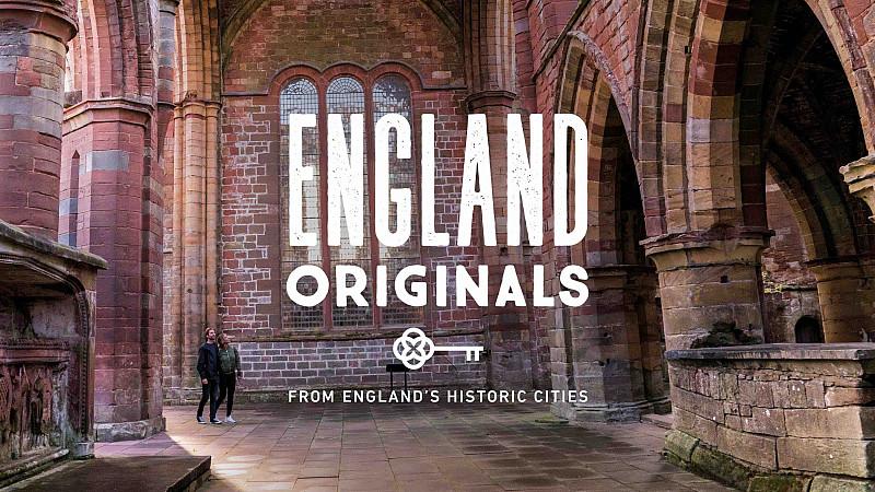 England Originals