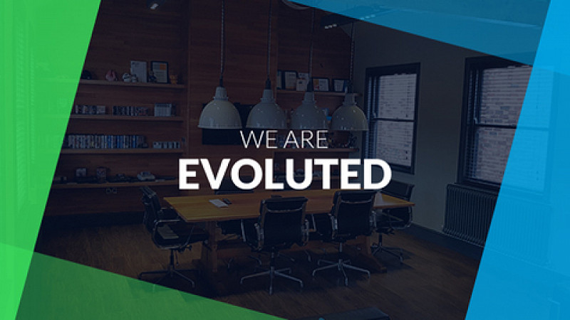 Evoluted