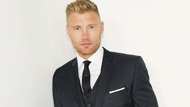 Freddy Flintoff