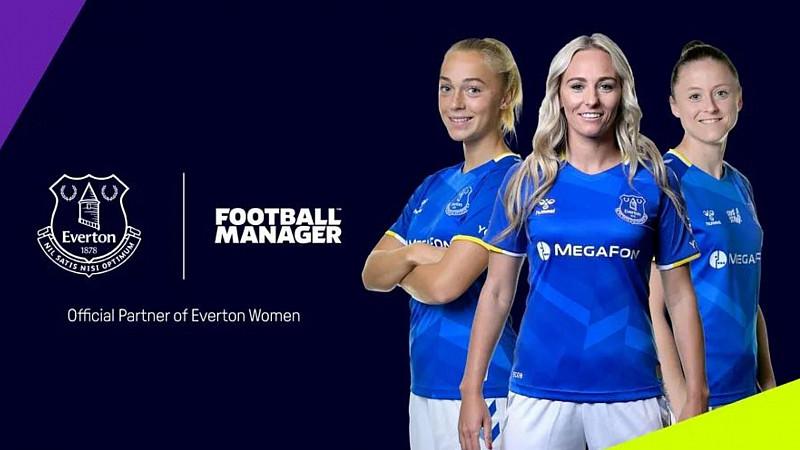 Football Manager - Everton Women