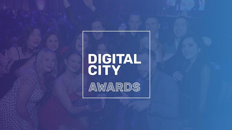 Digital City Award 2022