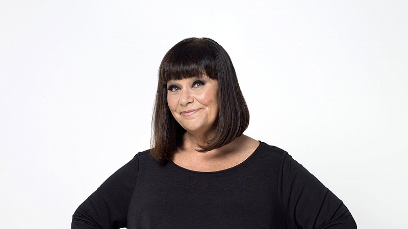 Dawn French Dawn French new picture