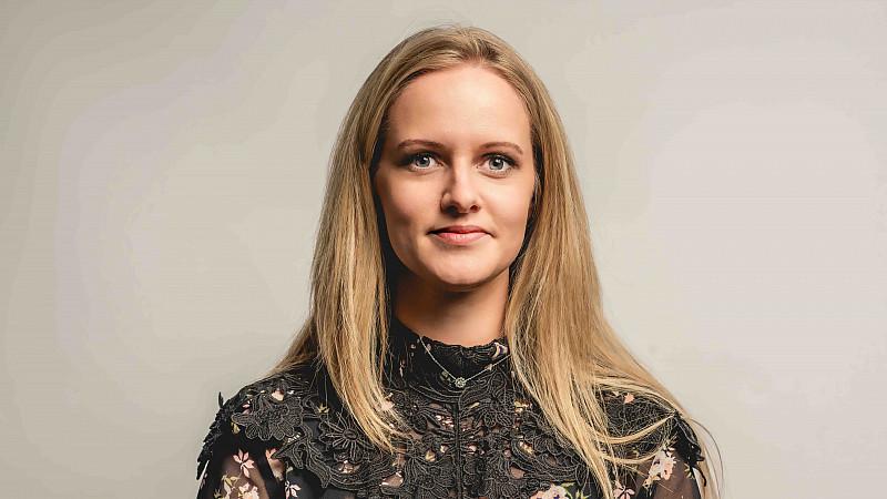Hannah Morris